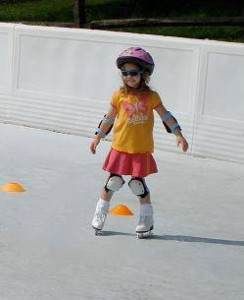 How to Ice Skate for Beginners